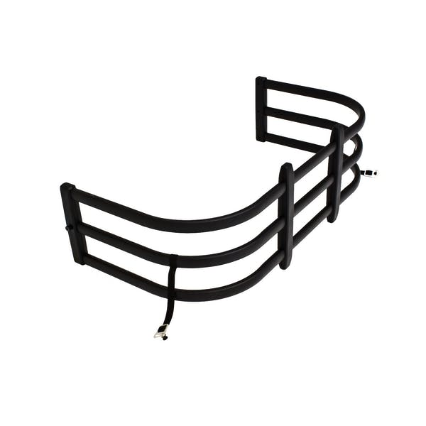 AMP Research 74815-01A BedXtender HD Max Black