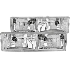AnzoUSA 111004 Crystal Headlights