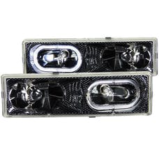 AnzoUSA 111005 Crystal Headlights