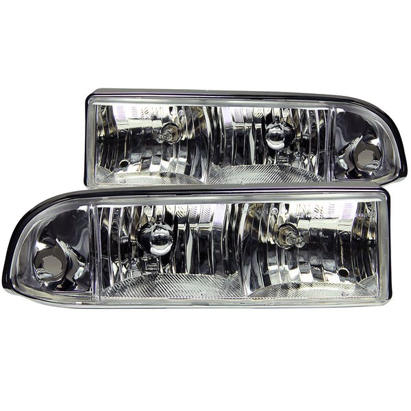 AnzoUSA 111014 Crystal Headlights