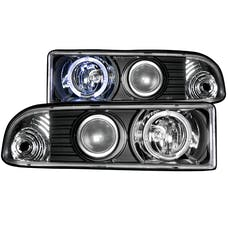 AnzoUSA 111015 Projector Headlights