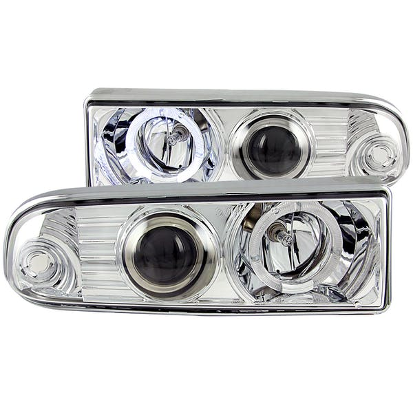 AnzoUSA 111016 Projector Headlights