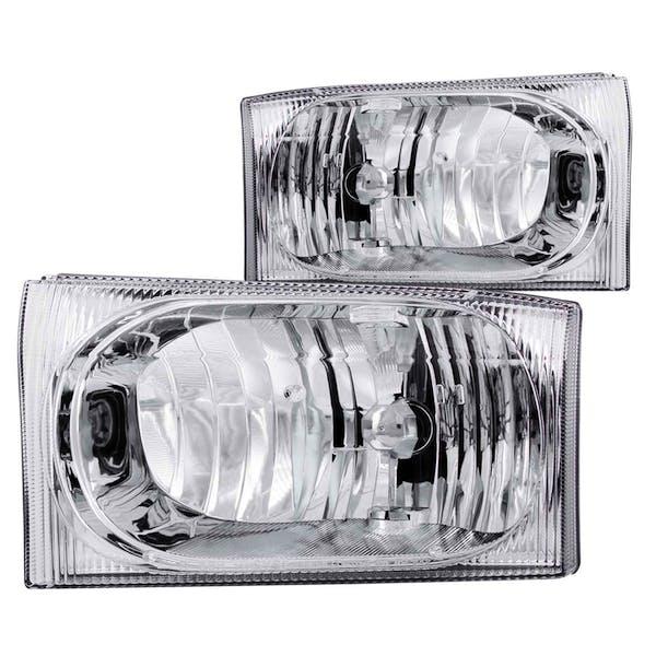 AnzoUSA 111023 Crystal Headlights