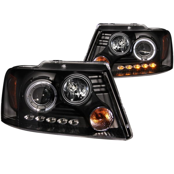 AnzoUSA 111028 Projector Headlights