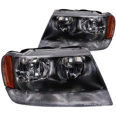 AnzoUSA 111042 Crystal Headlights