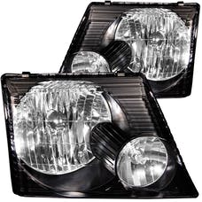 AnzoUSA 111058 Crystal Headlights