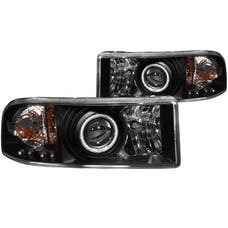 AnzoUSA 111065 Projector Headlights