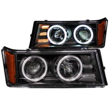 AnzoUSA 111079 Projector Headlights