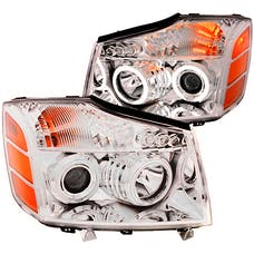 AnzoUSA 111094 Projector Headlights