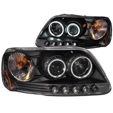 AnzoUSA 111097 Projector Headlights