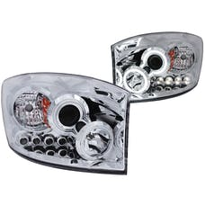 AnzoUSA 111103 Projector Headlights