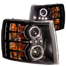 AnzoUSA 111107 Projector Headlights