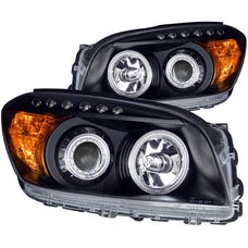 AnzoUSA 111120 Projector Headlights