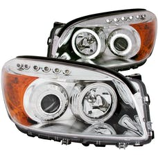 AnzoUSA 111121 Projector Headlights