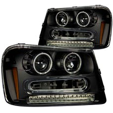 AnzoUSA 111127 Projector Headlights