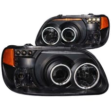 AnzoUSA 111132 Projector Headlights