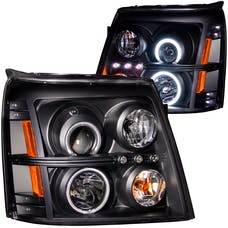 AnzoUSA 111142 Projector Headlights