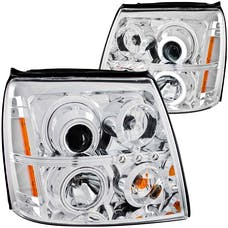 AnzoUSA 111143 Projector Headlights
