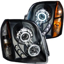AnzoUSA 111148 Projector Headlights
