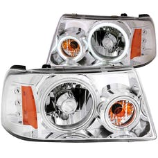 AnzoUSA 111151 Projector Headlights