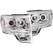 AnzoUSA 111162 Projector Headlights