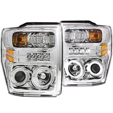 AnzoUSA 111167 Projector Headlights