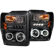 AnzoUSA 111168 Projector Headlights