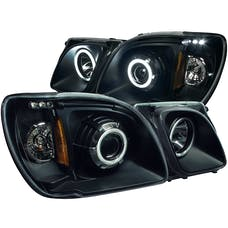AnzoUSA 111170 Projector Headlights