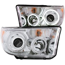 AnzoUSA 111173 Projector Headlights