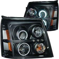 AnzoUSA 111175 Projector Headlights