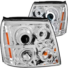 AnzoUSA 111176 Projector Headlights