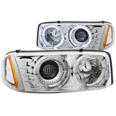 AnzoUSA 111191 Projector Headlights