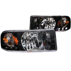 AnzoUSA 111205 Crystal Headlights