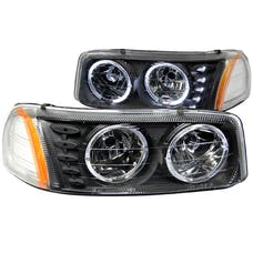 AnzoUSA 111207 Crystal Headlights