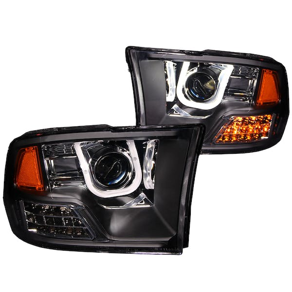 AnzoUSA 111270 Projector Headlights