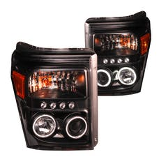 AnzoUSA 111271 Projector Headlights