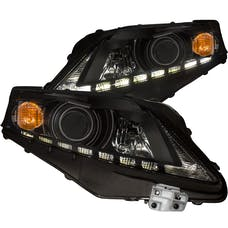 AnzoUSA 111322 Projector Headlights