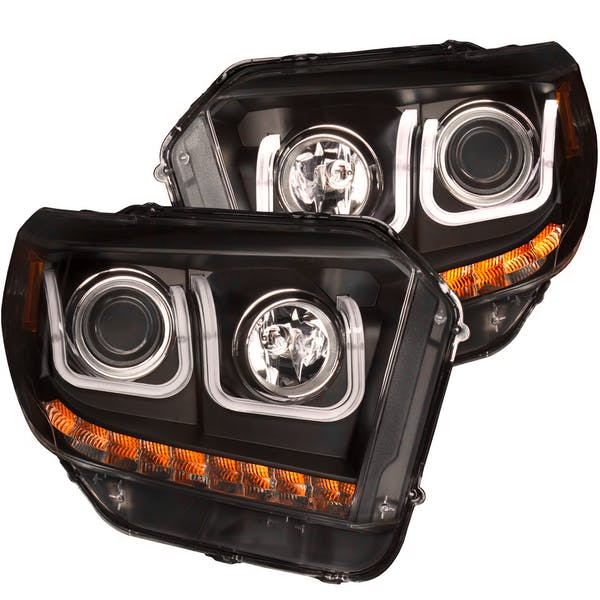 AnzoUSA 111326 Projector Headlights