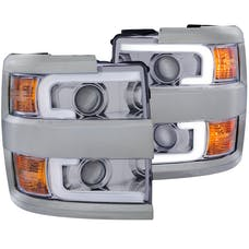 AnzoUSA 111360 Projector Headlights