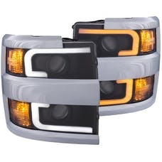 AnzoUSA 111365 Projector Headlights