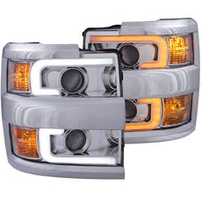 AnzoUSA 111366 Projector Headlights