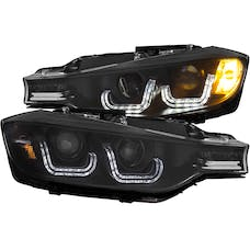 AnzoUSA 121506 Projector Headlights