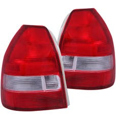 AnzoUSA 221135 Taillights