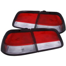 AnzoUSA 221136 Taillights