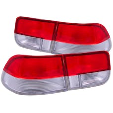 AnzoUSA 221147 Taillights