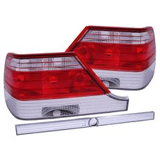 AnzoUSA 221153 Taillights