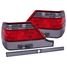 AnzoUSA 221154 Taillights