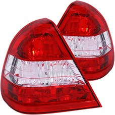 AnzoUSA 221157 Taillights