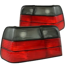 AnzoUSA 221200 Taillights