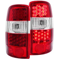 AnzoUSA 311001 Taillights